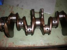 peugeot 205 1.6 gti crank crankshaft removed from good engine